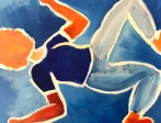 Figurative Independent Study by Lauren